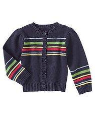 Girls Gymboree Wish You Were Here Sweater sz 4