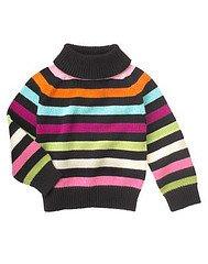 Girls Gymboree Imaginary Friends Sweater Sz 5