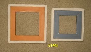 Picture frames Special Montana (2)  (my 614N)