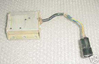 Cessna Aircraft / Electrodelta Voltage Regulator