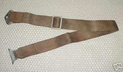 Cessna, Piper, Beech Seat Belt Shoulder Harness
