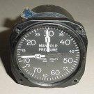 M-18313-34, Twin Cessna Manifold Pressure Indicator