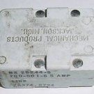 MS25244-5, 700-001-5, 5A Mechanical Products Circuit Breaker
