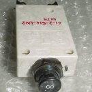 NEW!! 8A Aircraft Circuit Breaker, 41-2-S14-LN2-8A