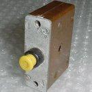 5925-00-399-5978, 49B6768-5, Vintage 5A Aircraft Circuit Breaker