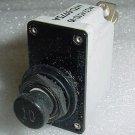 MS24510-10, D7271-8-10, Klixon 10A Aircraft Circuit Breaker