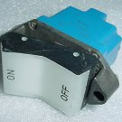 2TP1-2, 8544K9T33L, Two position Aircraft Rocker Micro Switch