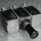MS14154-2L, 4330-007-2, 2A Aircraft Circuit Breaker