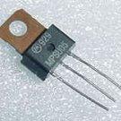 MPSU05, 007-00313-0002, Aircraft Avionics Transistor