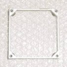 New Aircraft Avionics, Instrument Mounting Plate, Ring