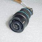 DL66R-10-556-1A, LS10215R10-5S6, Cannon Plug Avionics Connector