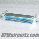 57-40500, 1651999-4REVB, Amphenol Avionics Connector Plug