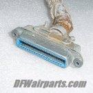 57-20360, 57-20360-396, Aircraft Avionics Connector Plug
