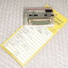 Aircraft Avionics switch Card Circuit Board with Serv tag, 24-40