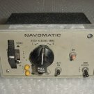 41540-1128, Navomatic C-420A Cessna Autopilot Control Panel