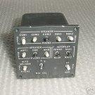 ASP310A, ASP-310A, Electrodelta Audio Panel