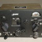 C/DADF-1A, C DADF-1A, New Dare Aircraft ADF Control Panel