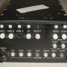 SC74503802-9B, SC-74503802-9B, Gulfstream Audio Control Panel