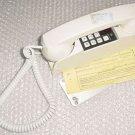 Wulfsberg WH-6 FLITEFONE VI Telephone w Srv tag, 400-0122-102