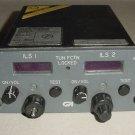 5184100-003, 1159SCAV404-3,Helicopter Avionics ILS Control Panel