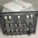 G-1444, G1444-1, Gables Audio Control Panel w/ Serv tag
