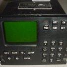 GNS-500ACRT, 11600-3, Global Navigation Control Display Unit CDU