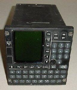 King Air 300 King KCU 568 Control Display Unit, 066-4013-01