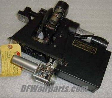 MI-591011, AVQ-20, RCA Weather Radar Antenna Drive w Overhaul tg