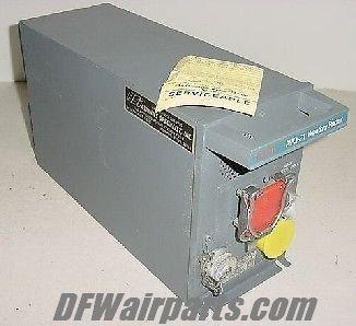 MI-585009, AVQ-21, RCA Weather Radar Receiver/ Transmitter