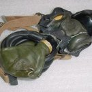 WWII Bomber Aircraft Pilot / Aircrew Emergency Oxygen Mask