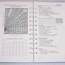 Cessna Citation VII Normal Procedures Flight Training Checklist