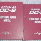 McDonnell Douglas DC-9 Structural Repair Manual