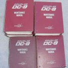 McDonnell Douglas DC-9 Maintenance Manual