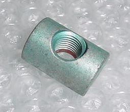 0524AK10, Aircraft Self Locking Nut, 5310-00-208-2868