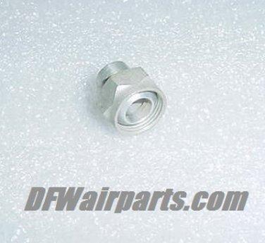 Cessna Aircraft Spark Plug Lead Nut for 532151A1 Elbow