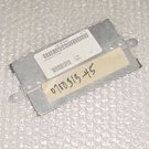 0700313-45, 070031345, New Cessna Aircraft Cover Plate