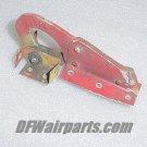 21318, 21318-00, Piper PA-24 Comanche Nose Gear Door Rear Hinge