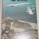 AIR TRAVEL, Aviation Book