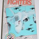 Fighter Aircraft VHS Video, THE FIGHTERS