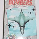 Bomber Aircraft VHS Video, THE BOMBERS