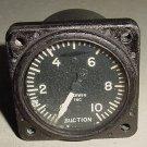 22-880-01, 22880-01, Garwin Aircraft Suction Gauge Indicator