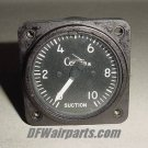22-880-07, 22880-07, Garwin Aircraft Suction Gauge Indicator