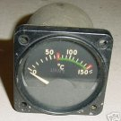 Twin Cessna 310, Cessna 340, Temperature Indicator, 47B40