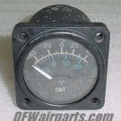 C668520-0103, C-668520-0103, Outside Air Temp Indicator / OAT