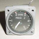 C668515-0101, J180980, Cessna Gyro Pressure, Suction Indicator