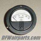 N288S-23153, 76575A, New / nos Aircraft Ammeter & Shunt