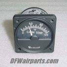 114-380020-1, MD-124-1, Cabin Air Temperature Indicator