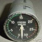 McDonnell Douglas DC-8 Aircraft Pressure Indicator, SR-5G