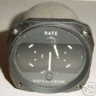 WWII Aircraft Displacement Rate Indicator RARE!! ID-103 APN-3