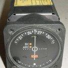 Cessna Aircraft, ARC IN-385AC VOR Indicator, 46860-1200